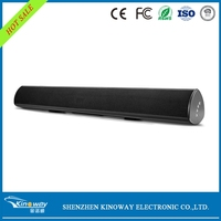 Home theater bluetooth soundbar with application scope of LED TV,notebook,Smart phone,WII, Game Player