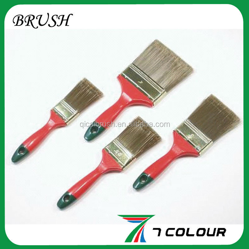 decorative paint tools,industrial nylon brushes