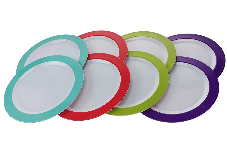 Break Resistant Dinnerware Sets