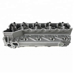 NITOYO Auto Parts 4M40 engine cylinder head For Mitsubishi ME202621