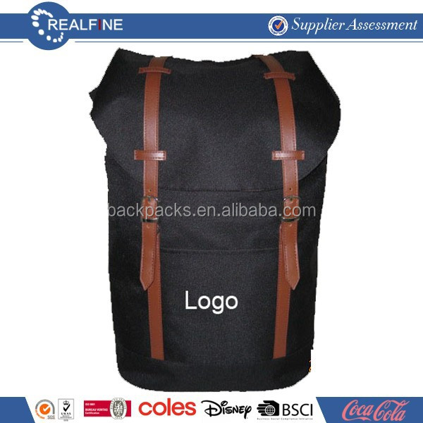 20L classic city urban backpack promotional bag