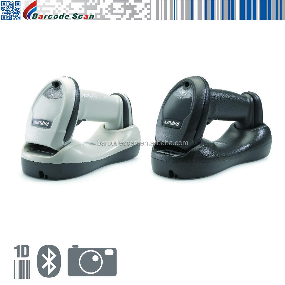 Wireless Barcode Scanner Symbol Li4278 Symbol N410 Barcode Scanner