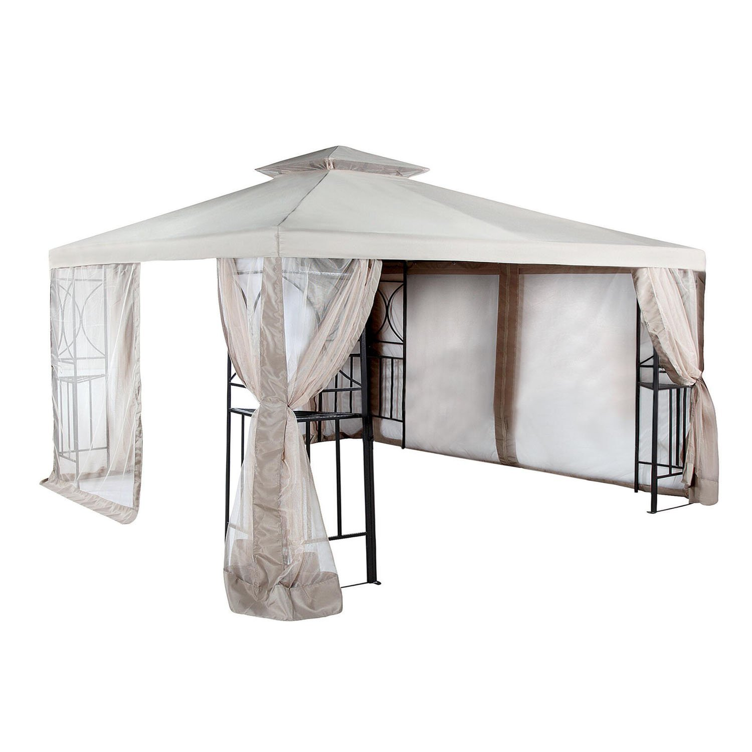 Buy Garden Winds LCM457B-RS Replacement Canopy With ...