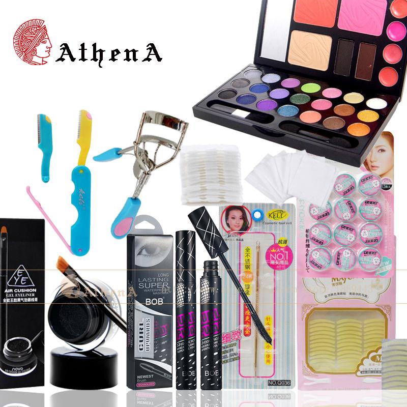 Full makeup kit