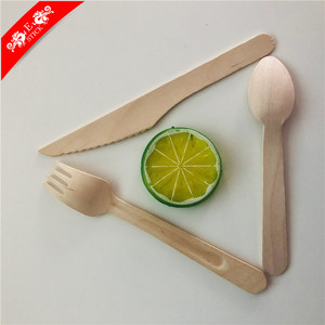 Wholesale sanitary how to make wooden knives with free sample