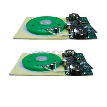 e9b2d8cb23bb customized record your own message greeting cards with sound recordable  push button sound module