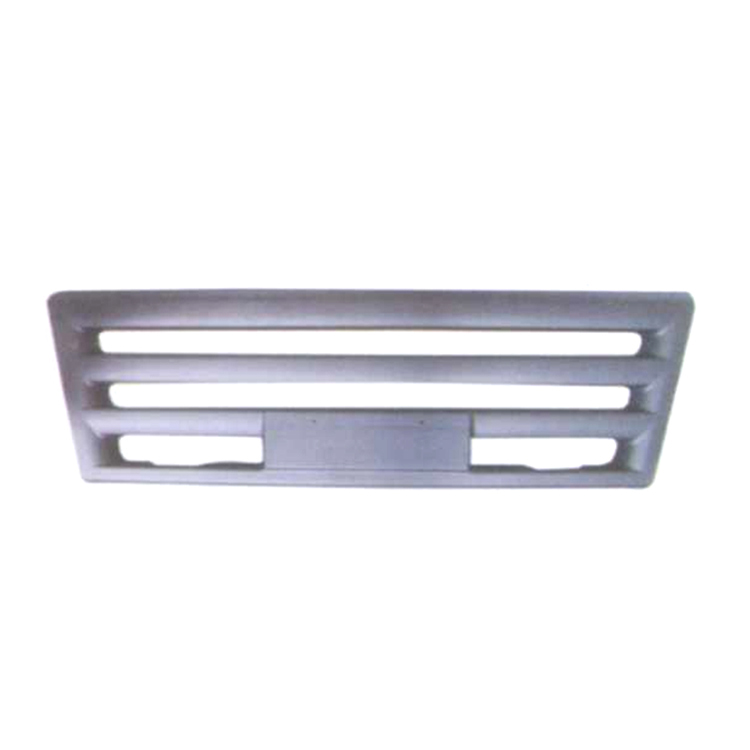 Truck body parts metal precision front panel  for camc