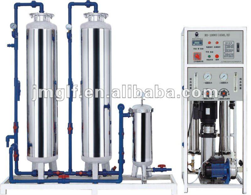 Ro Water Plant Price/water Treatment Equipment/water Treatment ...