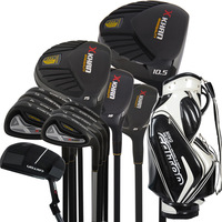 oem golf clubs or complete set of clubs branded golf club set