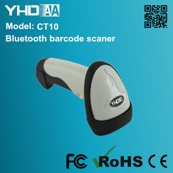 top 10 bluetooth barcode arma fabricantes