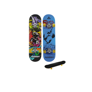 Cheap Price 22 Inch 9 Ply Canadian Maple Wooden Skateboard