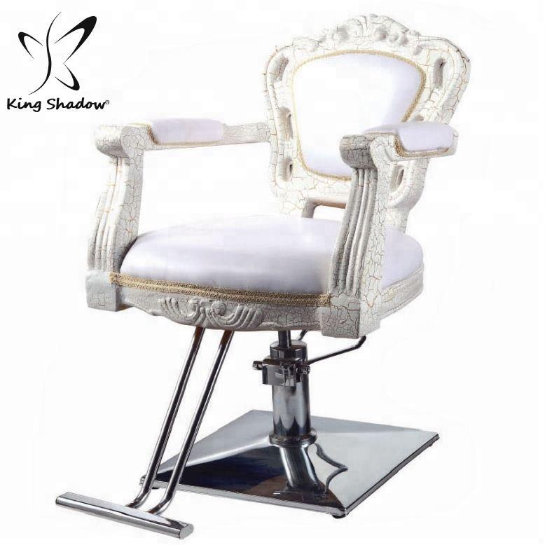 Antique Barber Chair Restoration Barber Equipment Set Salon Styling Chairs  White - Buy Salon Styling Chairs White,Barber Equipment Set,Antique Barber  Chair ... - Antique Barber Chair Restoration Barber Equipment Set Salon Styling
