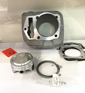 Durable Genuine Motorcycle Cylinder kits CRF230