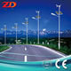 Hot sell ! wind turbine and solar panel hybrid system 50kw Street Light
