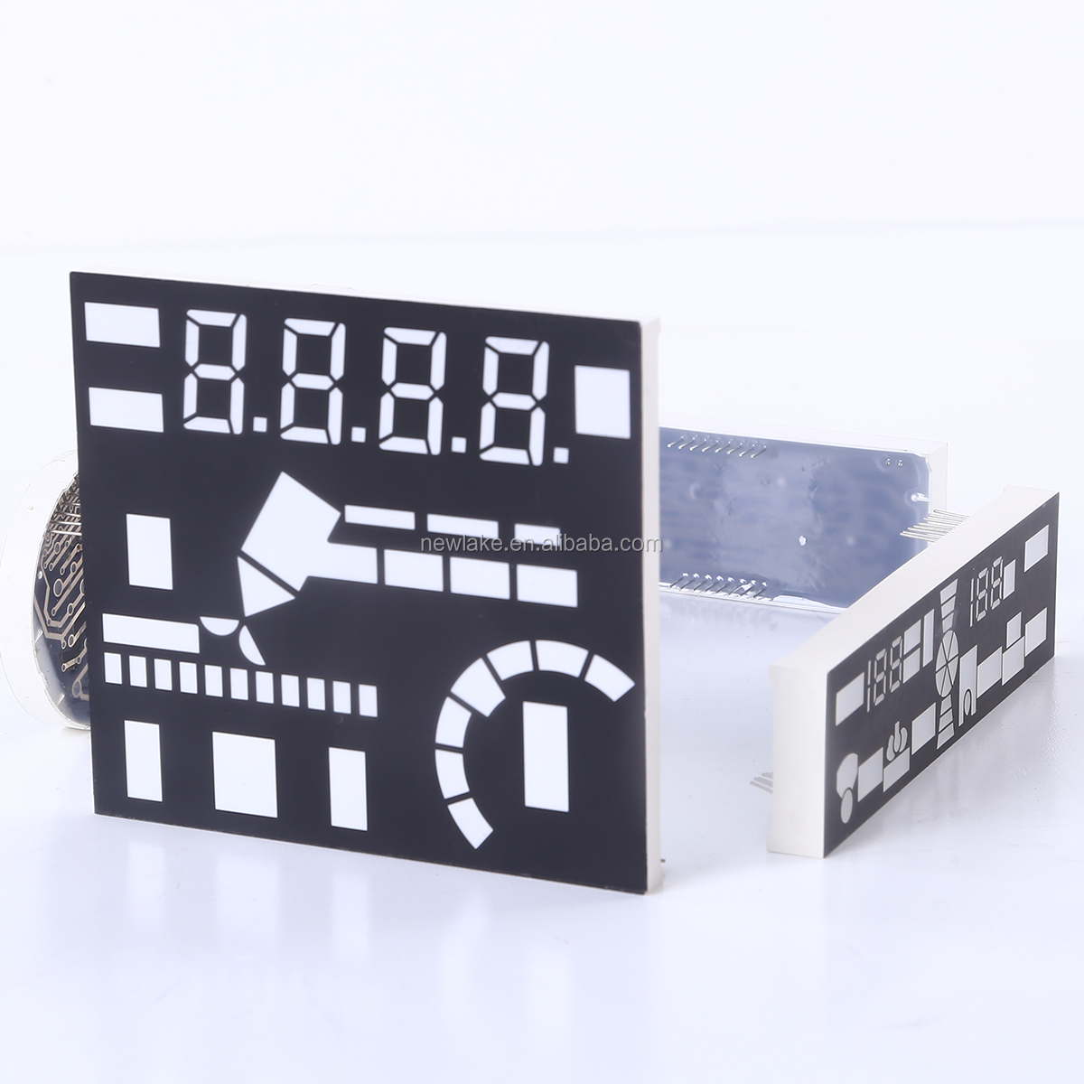 Hot sell   electronics appliances  voltmeter & ammeter LED Display