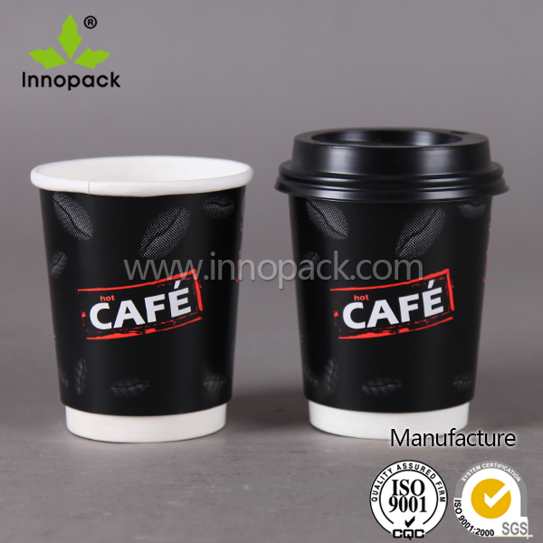 custom paper cups Custom printed paper coffee cups for unique brand advertising effective brand advertising for your paper coffee cups provides your business with that personal.