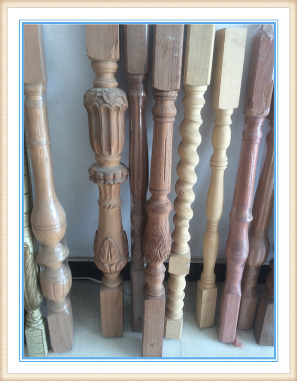 Wooden Pillars Designs : Wood pillar designs home design