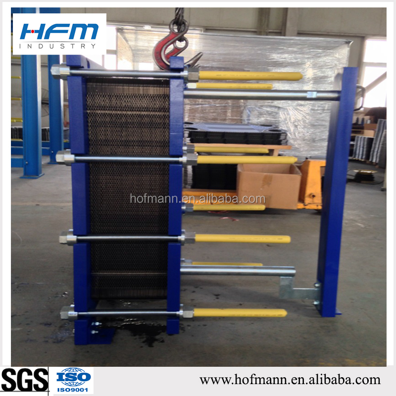 Frame Heat Exchanger, Frame Heat Exchanger Suppliers and ...