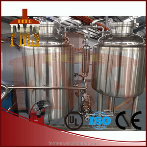 1bbl Small Mini Home Brewery Used Mash/lauter Tun Mash Tun Brewhouse
