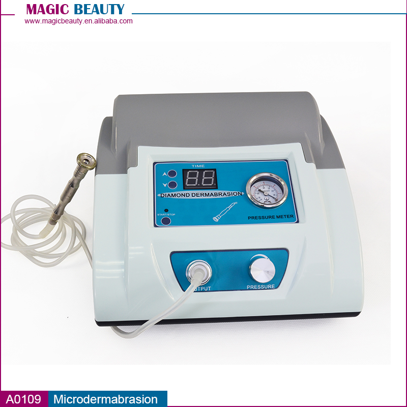 A0109 nova nv-500b diamond microdermabrasion machine