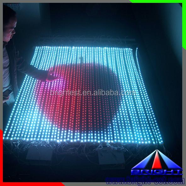 Dmx Pixel Led Strip Lights,Led Light Rope Digital Rgb Color,Ws2812b ...