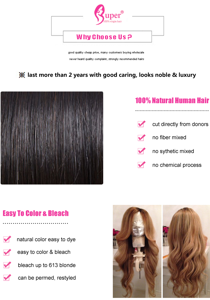 6 A Indian Virgin Double Drawn Brazilian Hair Extension Vendors