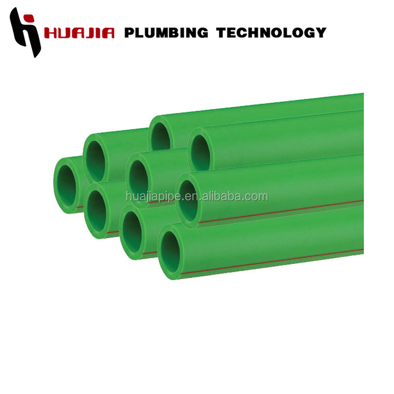 JH0725 rigid plastic tube plastic pipe food grade thin plastic pipe