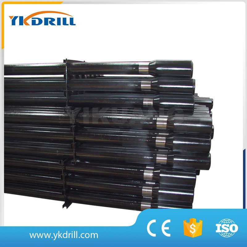 "yikuang china 3 1/2"" g105 water well drill pipe"