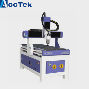 desktop cnc router machine 0609 vaccum table carver for marble