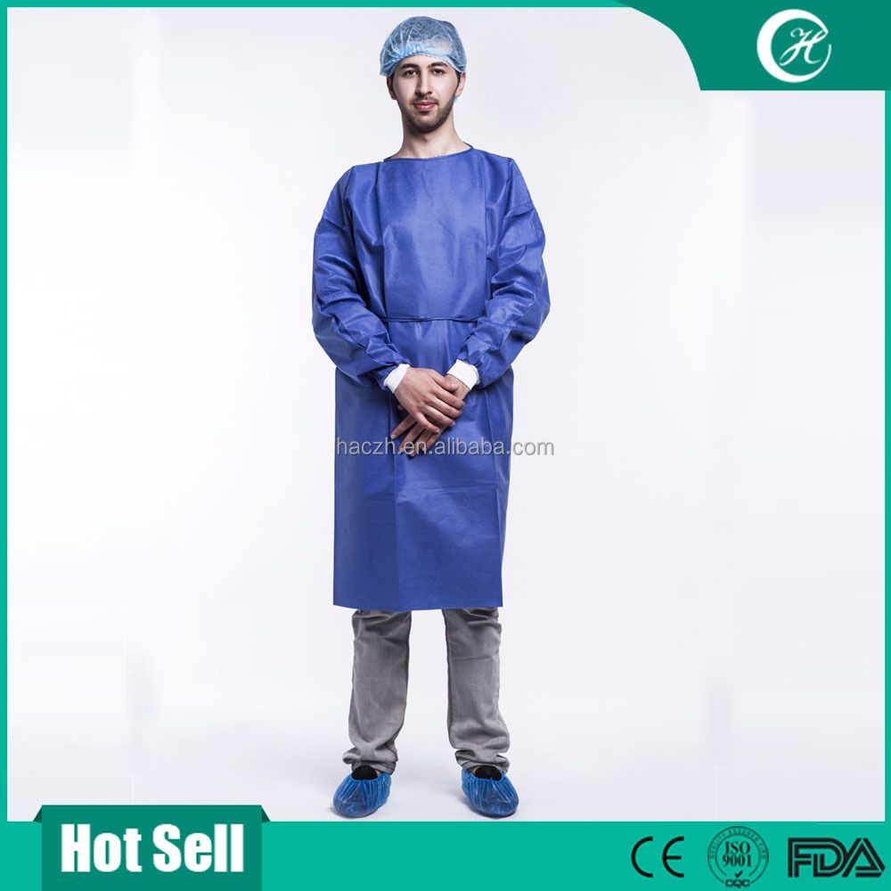 China Buy Hospital Gowns, China Buy Hospital Gowns Manufacturers and ...