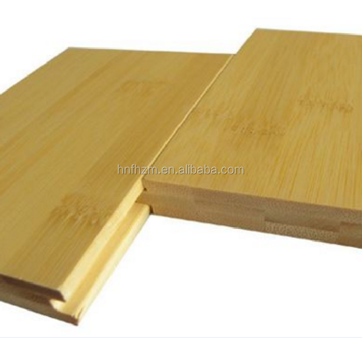 Eco Forest Bamboo Flooring Strand Woven Natural Carbonized