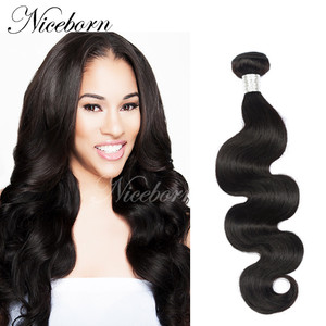 2018 raw virgin unprocessed human indian hair extension hair weft