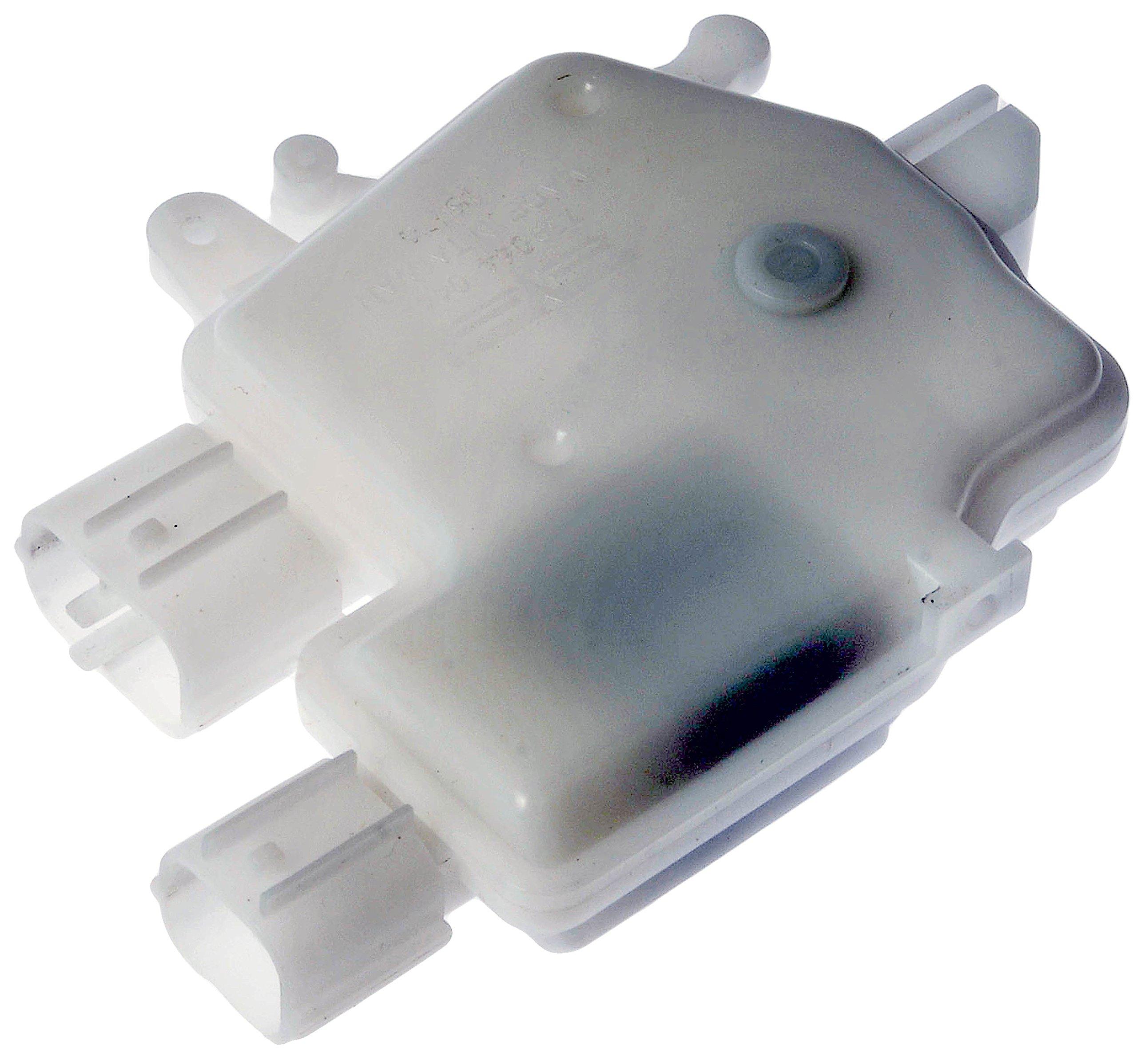 Cheap Blend Door Actuator Motor, find Blend Door Actuator