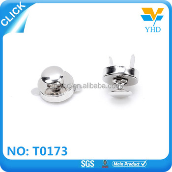 metal button magnet manufacturers in china