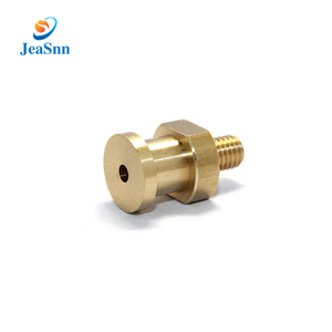 OEM precision brass milling and turning cnc lathe part,brass components