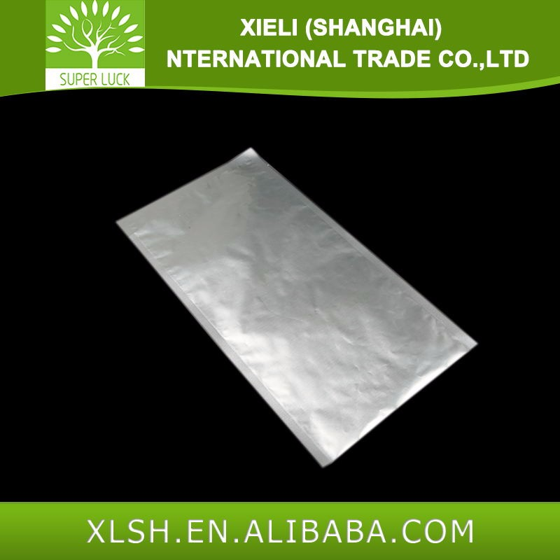 Best Selling Factory Wholesale Price Packaging Rice Of Aluminum Foil Bag