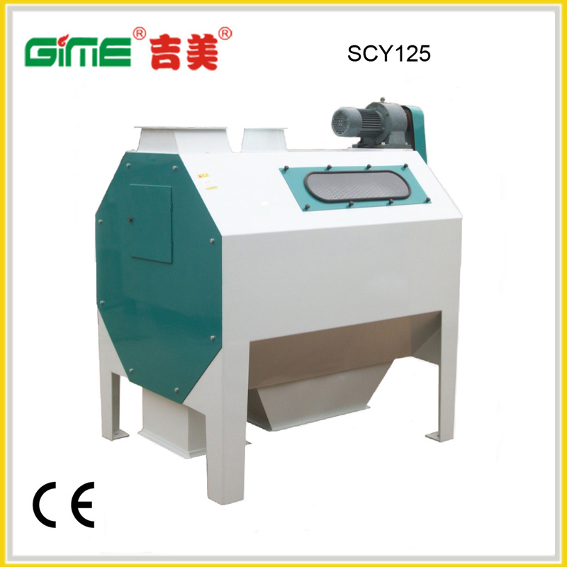 Factory price paddy rice cleaner