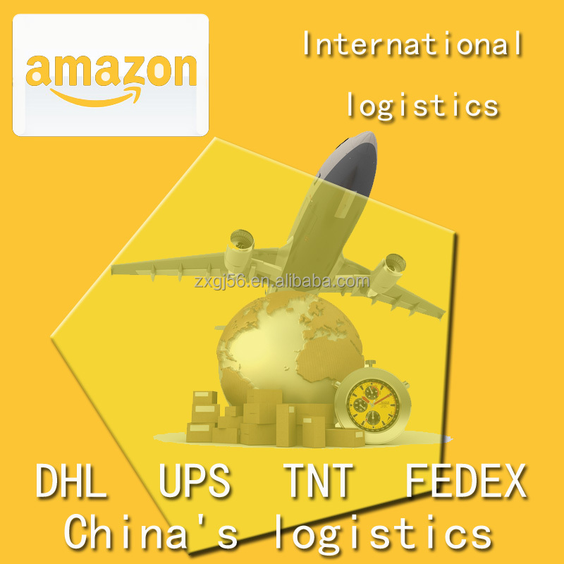 Tmall buying and shipping agent of DHL/UPS/TNT/Fedex/EMS express air freight forwarder from Shenzhen China to the USA