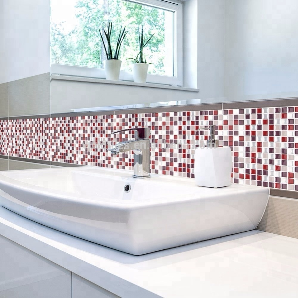 Vinyl Tile Wall, Vinyl Tile Wall Suppliers and Manufacturers at ...