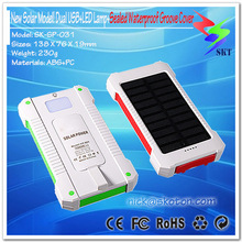 IP67 Impermeabile <span class=keywords><strong>Banca</strong></span> di Energia solare per la Nota della Galassia Alibaba <span class=keywords><strong>Top</strong></span> Quality Solar Power Bank 30000 mah CE ROHS FCC