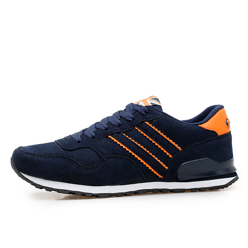 Breathable Casual Sports Shoes Running Men's Shoes Cztqp
