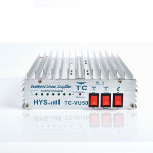 New Product Dual Band 2m 70cm Power Amplifier TC-VU50
