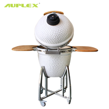 Auplex Groothandel Patio en Zwembad Hout Keramische 21 ''<span class=keywords><strong>BBQ</strong></span> Grill