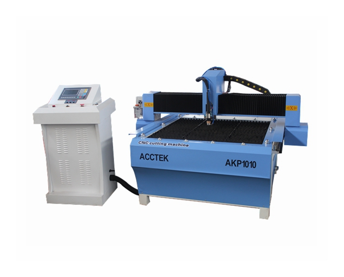 AKP1010 plasma metal cutting machine for sale / plasma cutting consumables