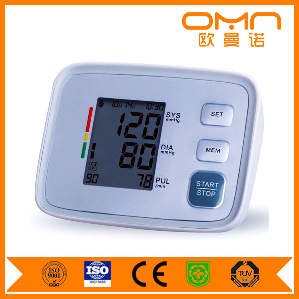 Portable Mini Table Top Standing BP Cuff Blood Pressure Monitor Nissei abpm Aneroid Sphygmomanometer Cheap Price Testing Meter