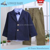 Children Clothes Boys Suit For Wedding Children's Boy Formal Suit