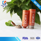 50ml Plastic Empty PE Tube Cosmetic Cream Lotion Sunscreen