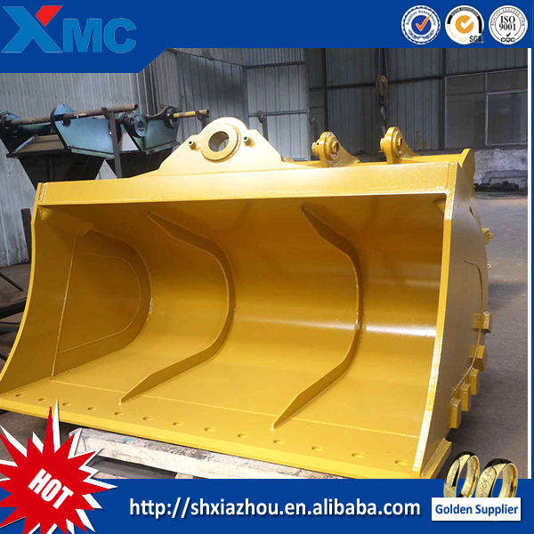Excavator Ditch Cleaning Bucket/spare Parts/mud Bucket
