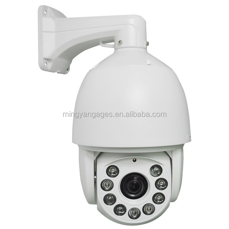Hot 2.0 Mega Pixel 1/3 cmos AHD 1080P CCTV Dome Camera AHD