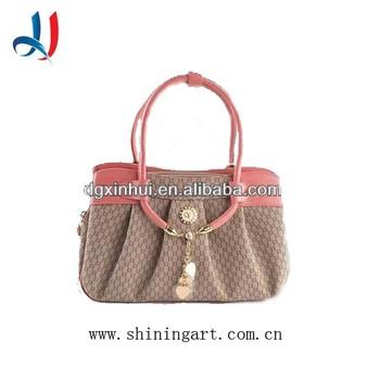 Alibaba China Whole Latest Design Por Bag Women S European Handbag